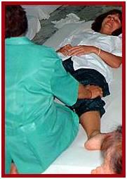 thai massage gammel kongevej lanna massage